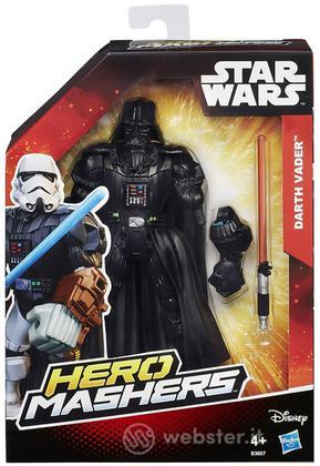 Figure Star Wars Ep7 Hero M Darth Vader