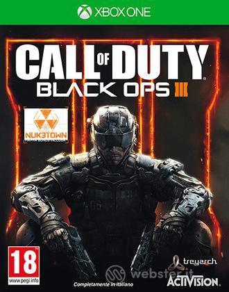 Call of Duty Black Ops III DayOne Ed.