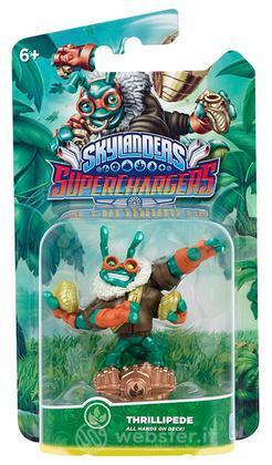 Skylanders SuperCharger Thrillipede (SC)