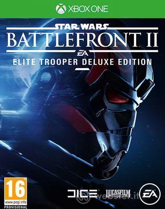Star Wars Battlefront 2 Elite Trooper