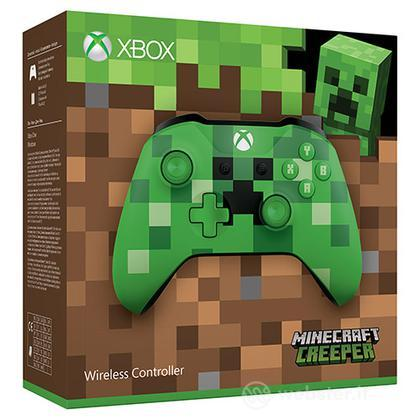 MICROSOFT XONE/PC Ctrl Wi-fi Minecraft