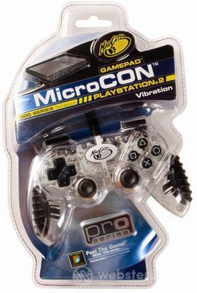 MAD CATZ PS2 Controller MicroCon