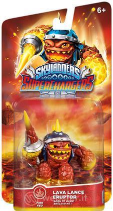 Skylanders SuperCharger L.L. Eruptor(SC)