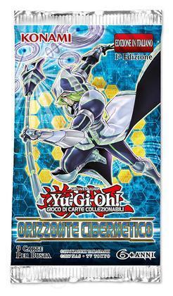 Yu-Gi-Oh! Cybernetic Horizon