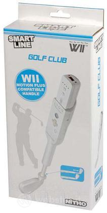WII Mazza da Golf NITHO