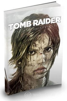 Tomb Raider The Art of Survival