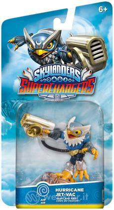 Skylanders SuperCharger Hurr.Jet Vac(SC)