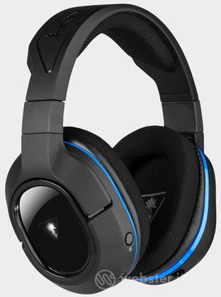 TURTLEBEACH Cuffie Stealth 400 PS4