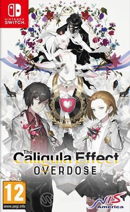 The Caligula Effect: Overdose