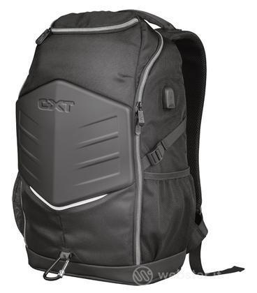 TRUST GXT 1255 Zaino Laptop 15.6'' Black