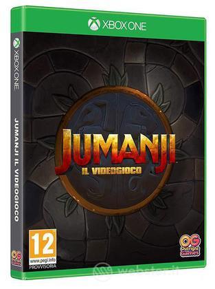 Jumanji: Il Videogioco