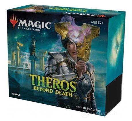 Magic Theros Beyond Death Bundle (EN)