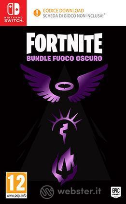 Fortnite - Bundle Fuoco Oscuro
