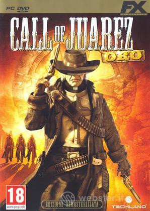 Call of Juarez oro