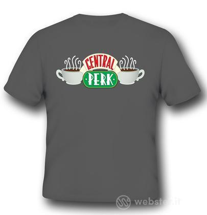 T-Shirt Friends Central Perk XL