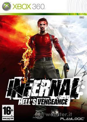 Infernal: Hell's Vengeance