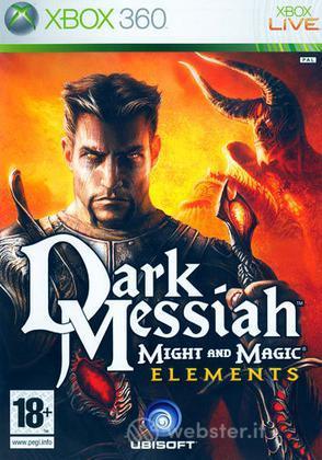 Dark Messiah Elements