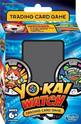 Yo-Kai Watch! Jibanyan mazzo 12pz