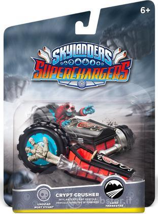 Skylanders Vehicle Crypt Crusher (SC)