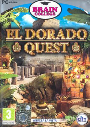 Brain College: El Dorado Quest