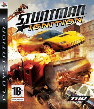 Stuntman Ignition