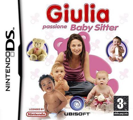 Giulia Passione Baby Sitter