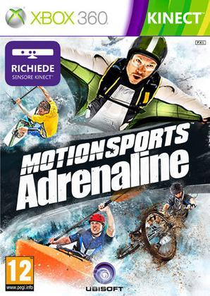 Motionsport Adrenaline