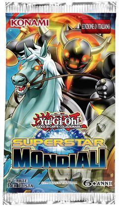 Yu-Gi-Oh! Superstar Mondiali