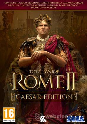 Total War Rome II: Caesar Edition