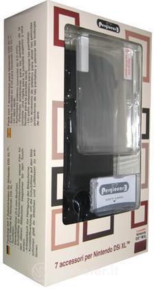 7 accessori per Nintendo DSi XL