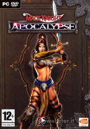 Mage Knight: Apocalypse