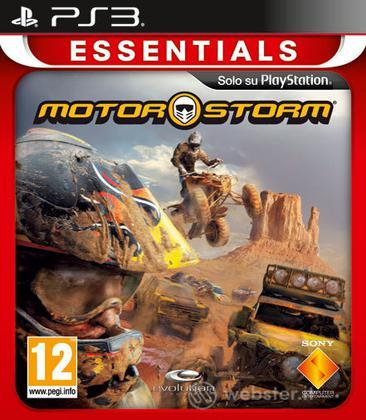 Essentials Motorstorm
