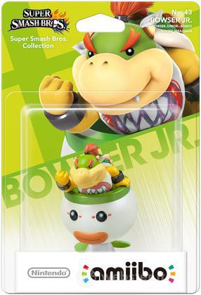 Amiibo Bowser Junior