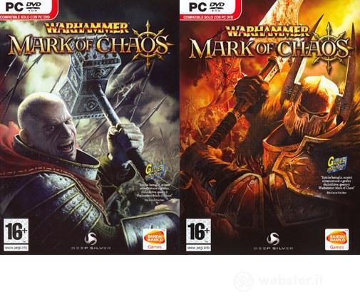 Warhammer - Mark of Chaos