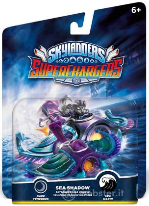 Skylanders Vehicle Sea Shadow (SC)