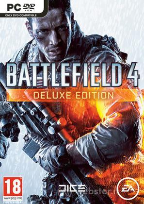 Battlefield 4 Deluxe