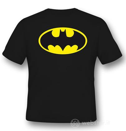 T-Shirt Batman Logo Classic L