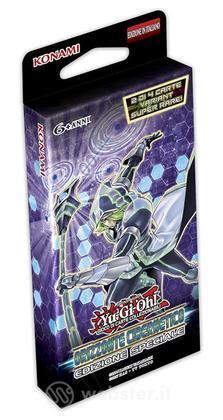 Yu-Gi-Oh! Orizzonte Cibernetico Sp.Ed.