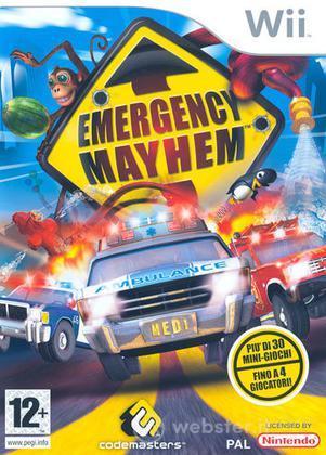 Emergency Mayem