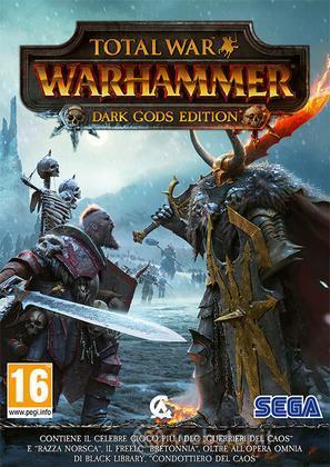 Total War Warhammer: Dark Gods Edition