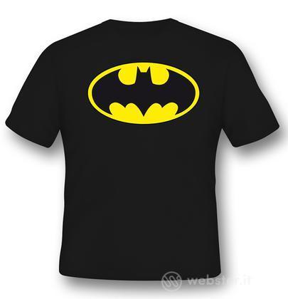 T-Shirt Batman Logo Classic S