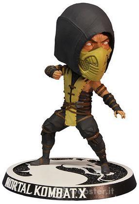 Statua Bobble Head Scorpion MK X