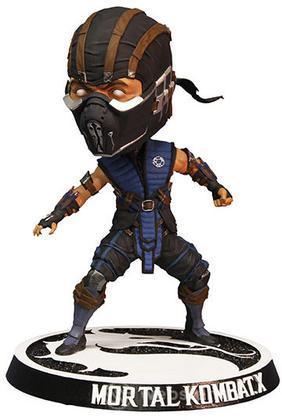 Statua Bobble Head Sub-Zero MK X