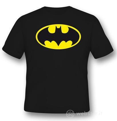 T-Shirt Batman Logo Classic XXL