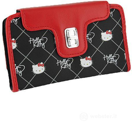 NDSLite Borsa Cover Hello Kitty Bigben