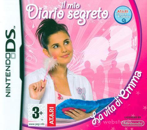 La Vita Di Emma Il Mio Diario Segreto