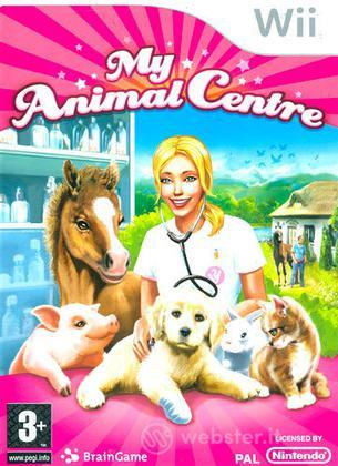 My Animal Centre: In Europe