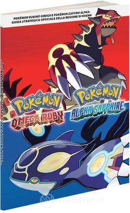 Pokemon Rubino e Zaffiro Guida Str.