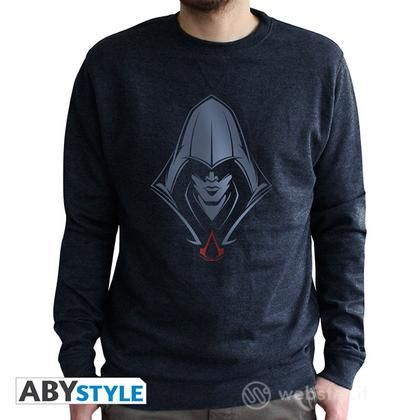 Felpa Assassin's Creed L