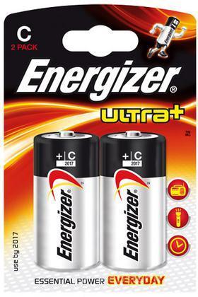 Pile Mezzatorcia Alc. Energizer Ultra+